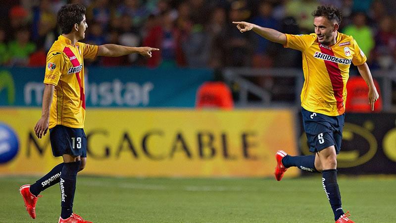 Chivas vs morelia a qu hora juegan en el apertura 2015 for Hora de apertura castorama