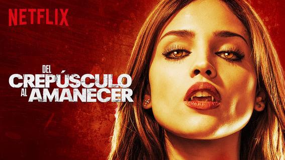 Estrenos de Netflix para Agosto de 2015 ¡Conócelos! - Del-Crepusculo-al-amanecer-Estrenos-de-Netflix