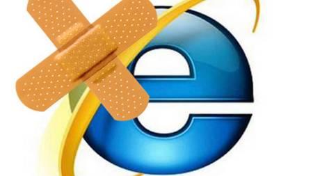 Microsoft lanza un parche de emergencia para todas las versiones de Windows