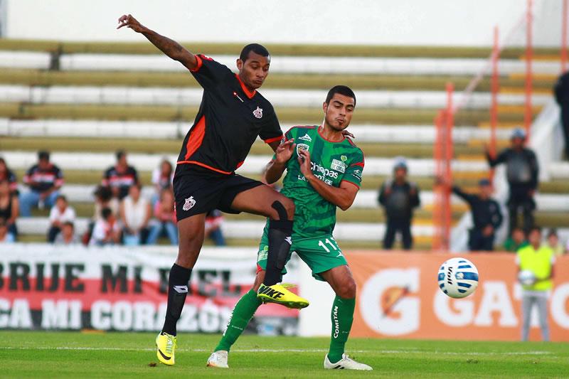 Jaguares vs Alebrijes en la Copa MX Apertura 2015 - Jaguares-vs-Alebrijes-Copa-MX-Apertura-2015