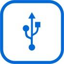 Linksys anuncia nuevo router EA6100 desarrollado para los hogares - Linksys-Router-EA6100-puertoUSB