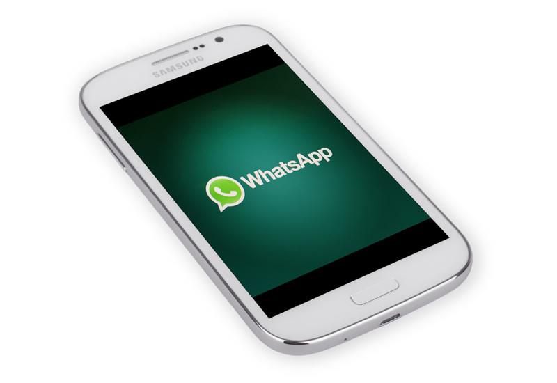 Campaña maliciosa en WhatsApp ahora usa a Zara y H&M como gancho - Mensaje-Whatsapp-de-Zara-fraudulento