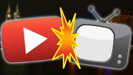 Estudio: Usuarios prefieren contenidos de YouTube a los de Televisa y TV Azteca