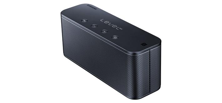 Samsung anuncia los audífonos y bocinas Level - bocinas-Level-Box-Mini