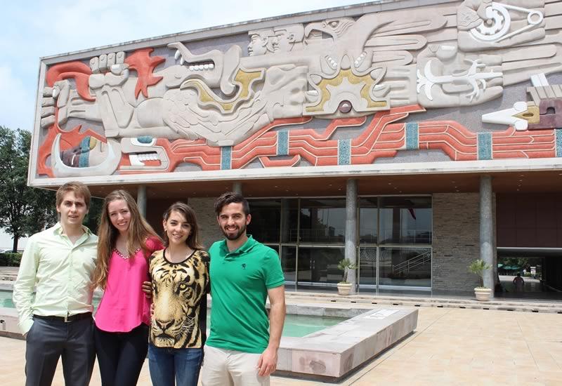 Mexicanos crean chip para monitoreo de personal para seguridad laboral - fundadores-prysmex