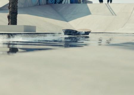 Así se creó la hoverboard de Lexus ¡Imperdible!