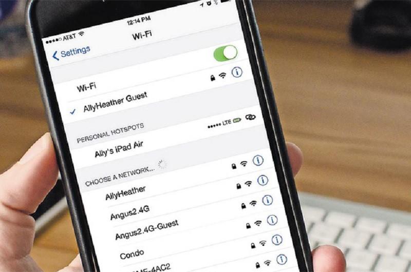 iOS 9 hará automático el cambio de Wi-Fi a red celular en iPhone - iPhone-Wi-fi-800x530