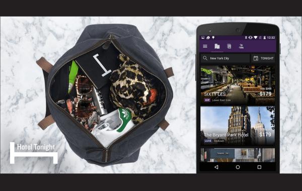 Experimenta un Staycation, una nueva forma de hacer turismo - staycation-app-hoteltonight