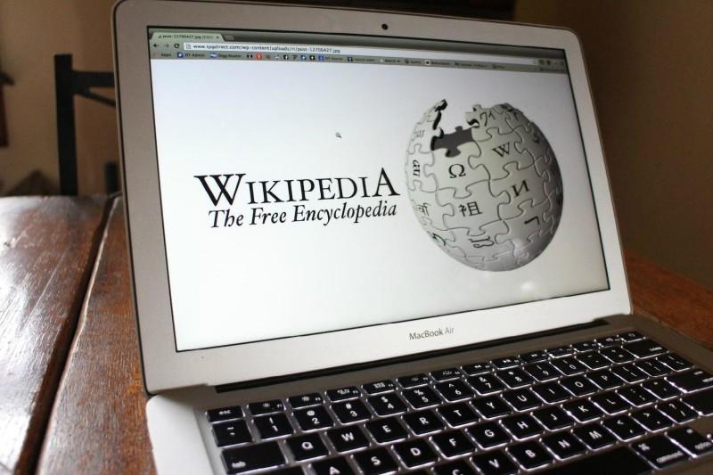 Wikipedia integrará más contenido multimedia - wikipedia-1-800x533