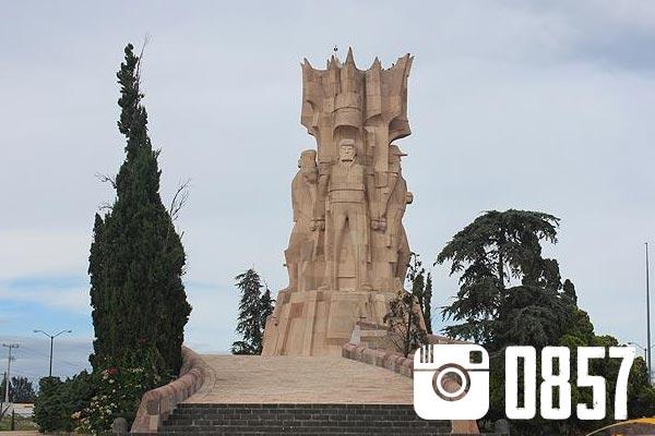 Así festejan los mexicanos en Instagram: Los 10 monumentos más fotografiados - 3GTOMonumentoHeroes