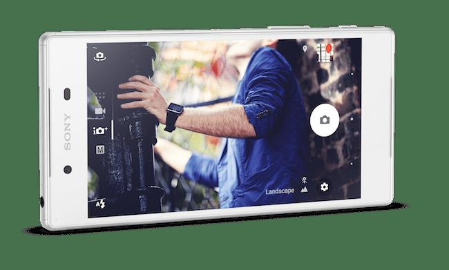 Xperia Z5 ahora incluye lector de huella en el botón de encendido - 650_1200