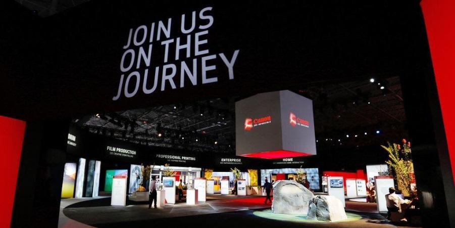 Canon expo 2015, presenta el futuro de la tecnología de imagen en Nueva York - CANON-EXPO-2015