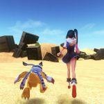 Dan a conocer nuevas imágenes de Digimon World: Next Order - Digimon-World-Next-Order-2