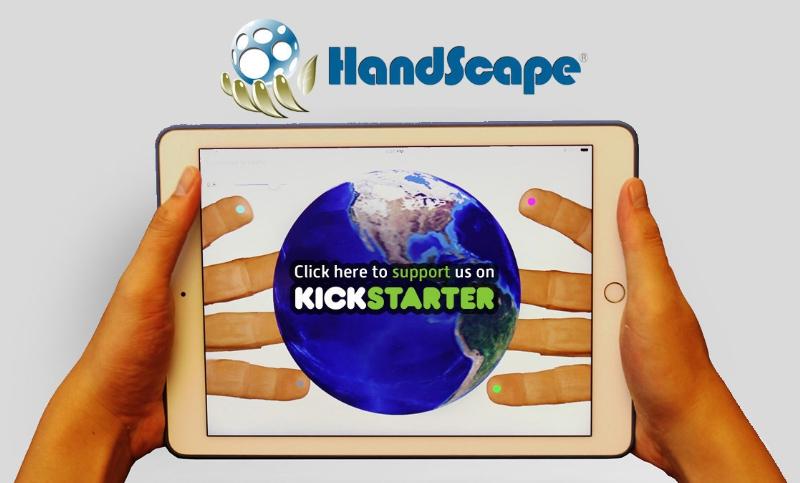 HandyCase lanza tecnología transparente para iPhone e iPad en Kickstarter y abre SDK a desarrolladores - HandyCase-3