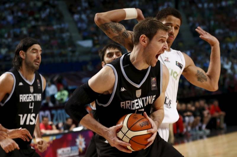 A qué hora juega México vs Argentina la semifinal en FIBA Américas 2015 - Horario-Mexico-vs-Argentina-Semifinal-FIBA-Americas-2015