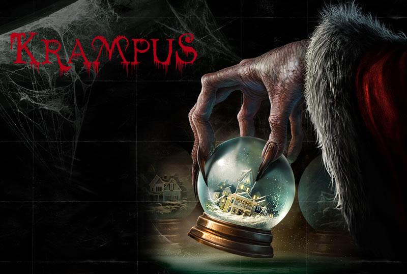 Primer trailer de Krampus: El Terror de la Navidad - Krampus-Terror-en-la-navidad
