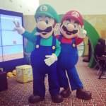 30 aniversario de Mario Bros, lo festeja con el lanzamiento de Super Mario Maker - Mario-Bros-maker-5