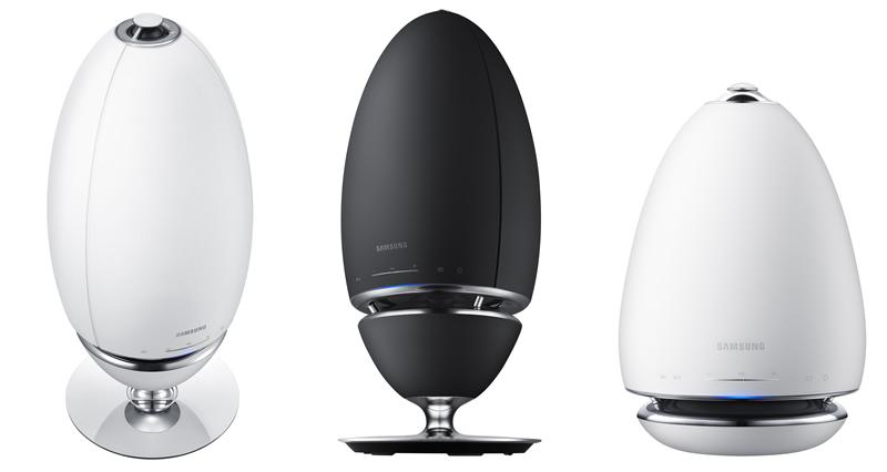 La tecnología Wireless Audio 360 de Samsung llegó a México - Samsung-Wireless-Audio-360