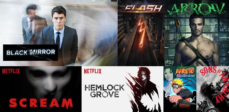 Las series y películas de estreno en Netflix durante octubre 2015 ¡Conócelas! - Series-de-estreno-en-netflix-en-octubre-2015