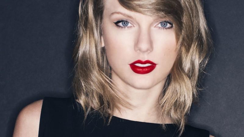 Taylor Swift, la persona más seguida en Instagram - Taylor-swift1-800x450