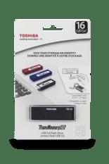 Memorias USB Toshiba, lleva tu información en la palma de tu mano - TransMemory-ID-USB-3
