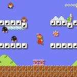 30 aniversario de Mario Bros, lo festeja con el lanzamiento de Super Mario Maker - WiiU_SuperMarioMaker_01
