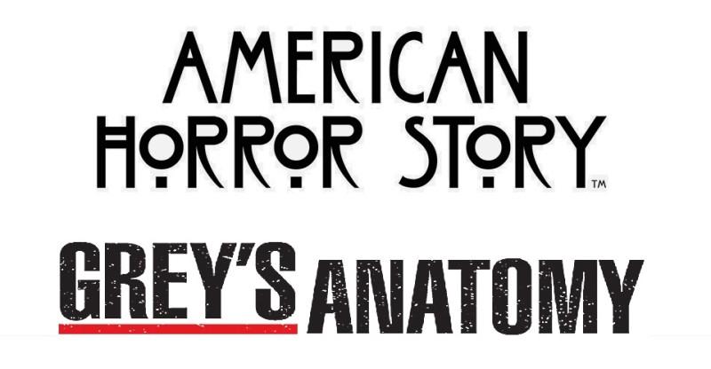Twitter: 'Grey's Anatomy' y 'AHS: Hotel', las series más esperadas este otoño de 2015 - american-horror-story-logo1-800x416