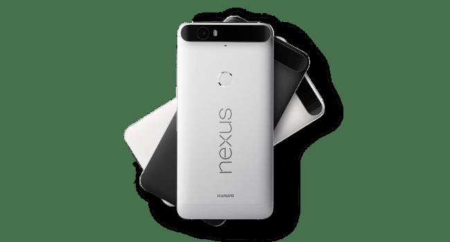 Este es el nuevo Nexus 6P fabricado por Huawei - nexus-6p-colores