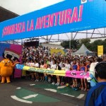 Carrera Cartoon Network reúne cerca de 30,000 personas - 2aspectos-carrera-cartoon-network-2015