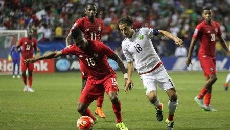 México vs Panamá, partido de despedida del Tuca