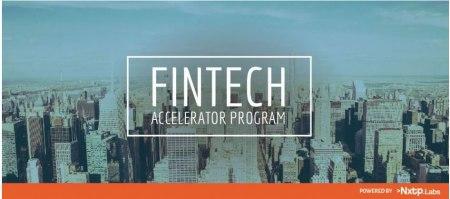NXTP Labs anuncia las startups seleccionadas para el programa de aceleración en Fintech