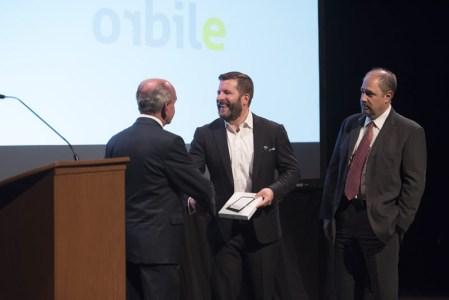 Orbile, la plataforma de lectura digital de Porrúa y Gandhi