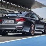 Conoce el nuevo BMW M4 GTS ¡Te va a encantar! - P90199462-nuevo-BMW-M4-GTS