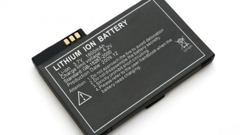 Nuevo modelo de batería de litio consigue mayor duración - bateria-de-litio-800x450
