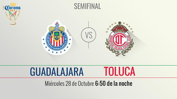 Chivas vs Toluca, Semifinal de Copa MX Apertura 2015 - chivas-vs-toluca-en-vivo-semifinal-copa-mx-apertura-2015