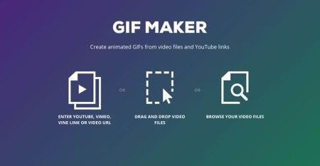 Giphy lanza herramientas para crear GIF animados