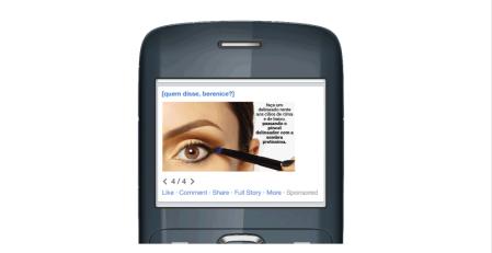 Facebook lanza Slideshow, para ayudar a los negocios