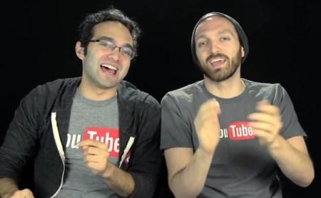 Dan a conocer los 10 'youtubers' mejor pagados del mundo - fine-brothers