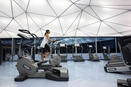 Tecnología, factor que impulsa la industria de los gimnasios en México