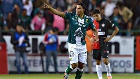 León vs Atlas, Semifinal de Copa MX Apertura 2015