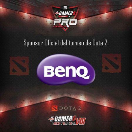 BenQ anunciará en el Masgamers nueva generación de monitores gamers