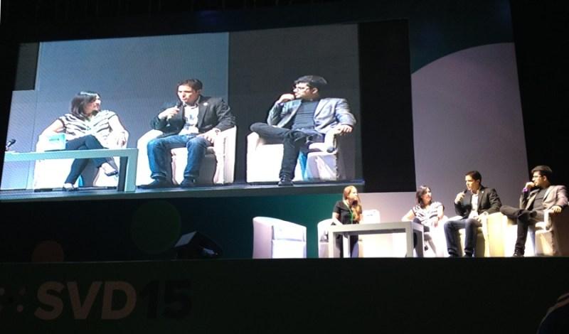 Silicon Valley Day reunió a emprendedores y a empresas innovadoras de San Francisco - panel-silicon-valley-day