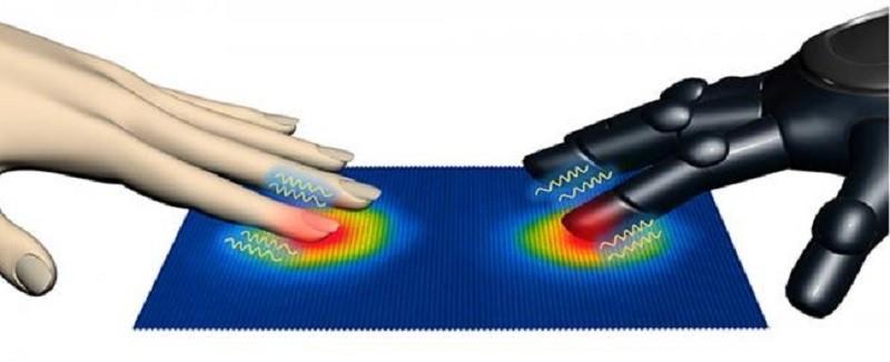 Crean piel artificial con sentido del tacto - piel-artificial-800x326