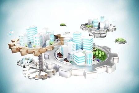 En Querétaro estaría la primer ciudad inteligente de México