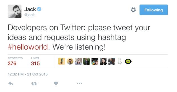 twitter Ya podrás realizar encuestas en Twitter