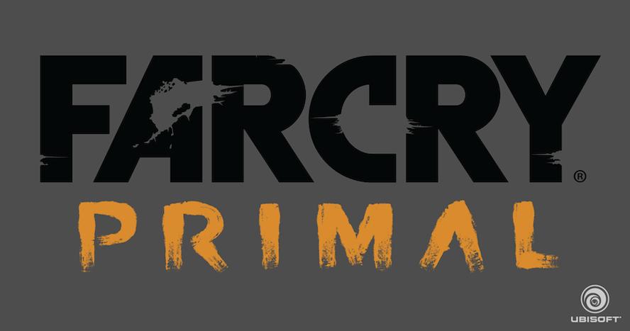 Ubisoft anuncia el lanzamiento de Far Cry Primal - ubisoft-far-cry