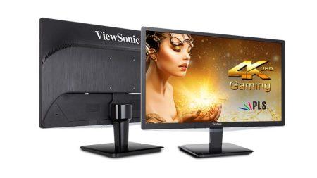 ViewSonic lanza nuevo monitor para Gamers