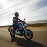 Conoce la BMW G 310 R, primera motocicleta Roadster de BMW con menos de 500 cc - bmw-g-310-r-1