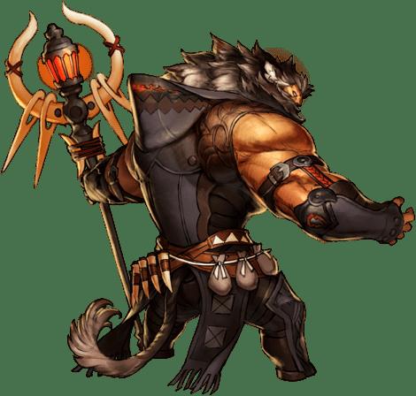 Dagmar, el último personaje de Zodiac: Orcanon Odyssey - dagmar