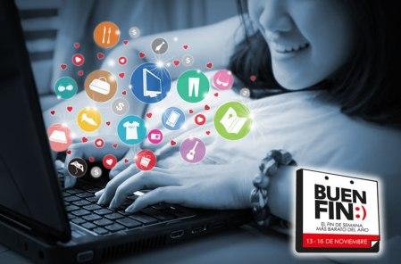 El Buen Fin 2015 se acerca, aprende a proteger tus compras en línea